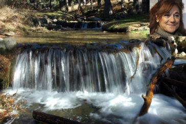 Buscan a Blanca Fernández Ochoa en dos embalses de la Sierra Norte de Madrid