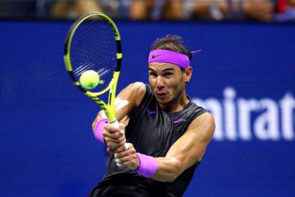 Us Open Nadal Schwartzman Horario Y Donde Ver En Tv Los Cuartos Del Us Open 2019 Us Open 2019