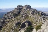 Exigente, escarpada y a más de 2.000 metros: así es La Peñota