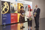 CaixaForum Madrid presenta la programación cultural para la temporada