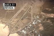 A dos semanas de la invasión del Área 51 se disparan las búsquedas de sexo con alienígenas