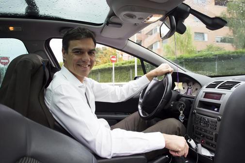 La venta de vehículos diésel se ha hundido ocho puntos desde que gobierna  Pedro Sánchez | Macroeconomía