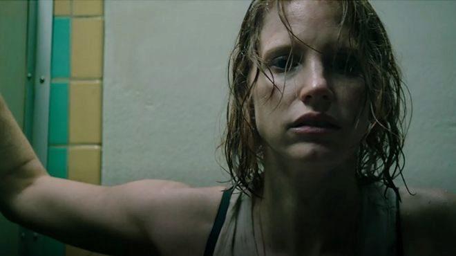 Jessica Chastain: