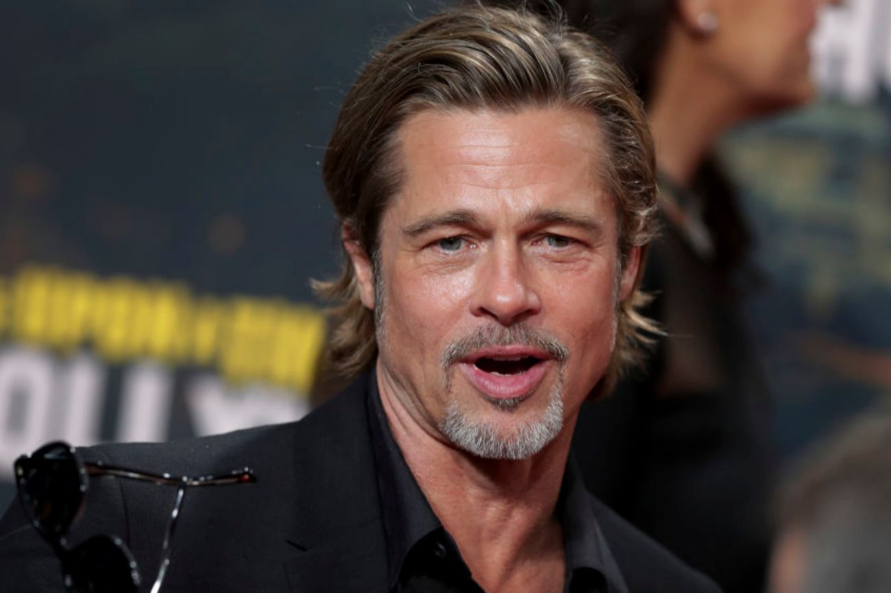 Brad Pitt Desvela Cómo Superó Su Adicción Al Alcohol