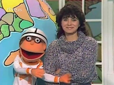 Sonia Martínez, la popular presentadora infantil que murió víctima de las  drogas | Televisión
