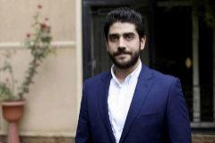Abdalá Mursi, el hijo menor fallecido de Mohamed Mursi.