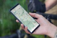 Xperia 5: Sony encoge su móvil más ambicioso