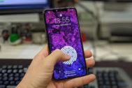 El iPhone 11 no tendrá un lector de huellas en la pantalla, pero el que se lance en 2020 sí