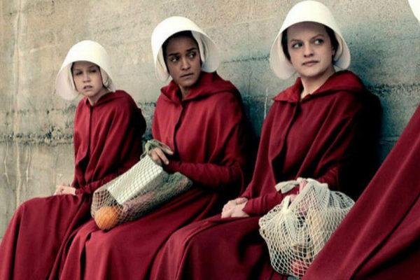 Imagen de 'El cuento de la criada'.