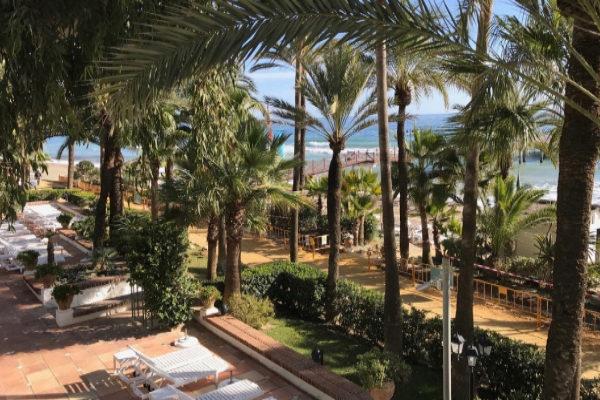 Los urbanizadores respaldan que el Ayuntamiento de Marbella redacte el PGOU