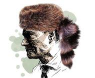 Lepra y cuero cabelludo