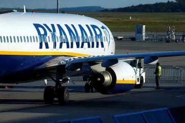 Ryanair afronta otro fin de semana de huelgas