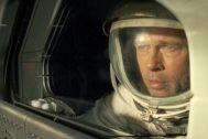 Fotograma de la película 'Ad astra'
