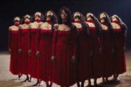 Camila Cabello en el vídeo de Shameless, uno de sus dos nuevos singles