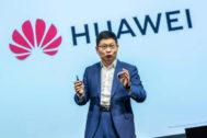 Huawei adelanta a Qualcomm, Samsung y Apple con el primer procesador con 5G integrado