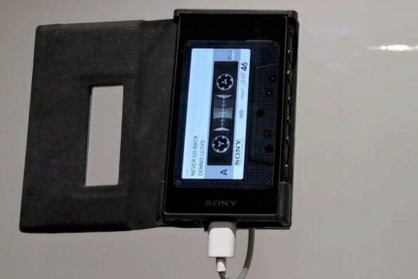 Un Walkman que cuesta 440 euros: así es el producto más extraño de Sony