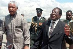 Robert Mugabe, el tirano que pudo ser Mandela