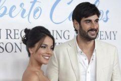 Melendi suspende  su boda con Julia Nakamatsu en una finca de El Escorial