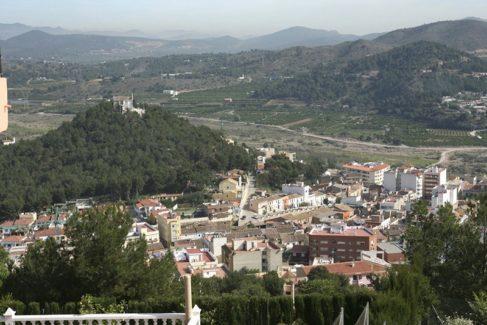 El pueblo valenciano que lleva cuatro años fuera de cobertura