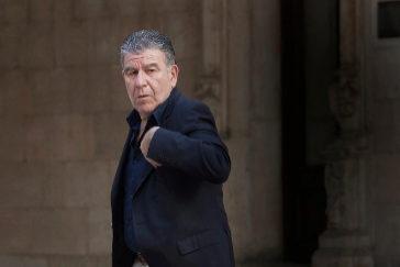 Daniel Horacio Mercado, 64 años.
