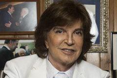 Muere Camilo Sesto, icono de la canción melódica española, a los 72 años