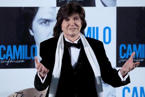 El cantante español Camilo Sesto ha fallecido la pasada noche a los...