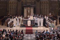 El abad admite que fallaron los mecanismos contra  los abusos y pide perdón