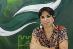 Teresa Rodríguez vuelve a la política con el debate abierto sobre la ruptura  con  Iglesias