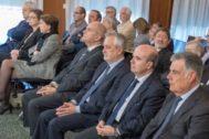 Chaves y Griñán entre los ex altos cargos de la Junta juzgados por los ERE.