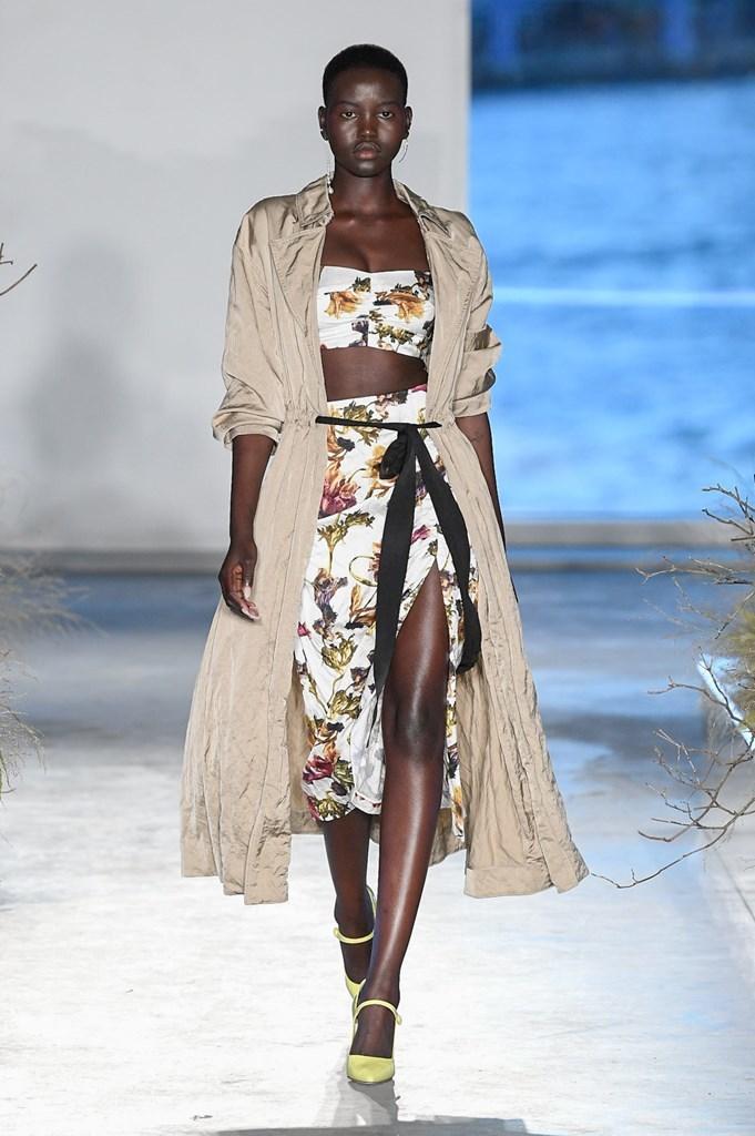 Jason Wu - Primavera-verano 2020 - New York Fashion Week