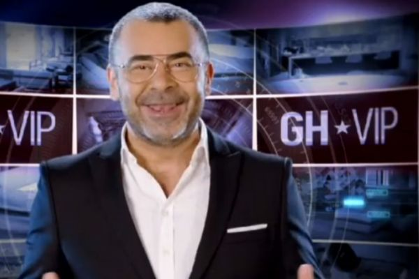 Jorge Javier Vázquez, presentador de GH VIP 2019, que ya tiene fecha...