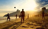 Manual para disfrutar de las playas de Río como un carioca