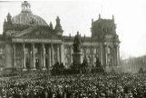 Berlín en los años 20: secretarias prostitutas, soldados, mendigos y huérfanos sin rumbo