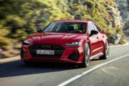 Audi RS7 Sportback: auténtico Gran Turismo