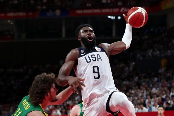 <HIT>Basketball</HIT> - FIBA World Cup - Second Round - Group K -...