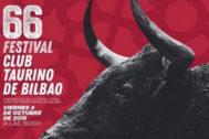 Presentada la LXVI edición del festival benéfico del Club Taurino de Bilbao