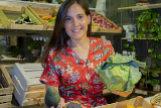 La nutricionista Marián García.