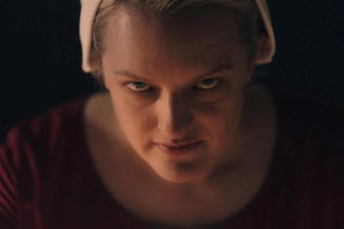 Fotograma de la tercera temporada de la serie de HBO 'El cuento de la criada'.