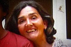 """Soledad Iparraguirre, que ha sido declarada por su abogado """"artesana de la paz"""""""