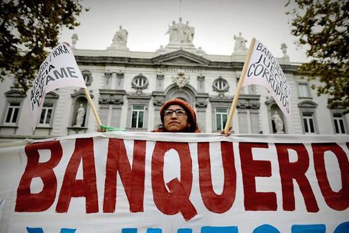 Mazazo a la banca: el abogado de la UE abre la puerta a que los jueces anulen las hipotecas al IRPH y se compense a los clientes
