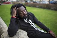Marlon James, autor 'Leopardo negro, lobo rojo'.
