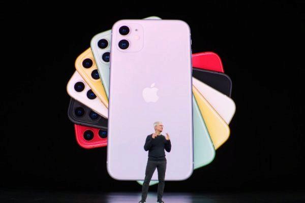 Apple presenta el iPhone 11, iPhone 11 Pro y iPhone 11 Max: así lo vivimos