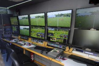 Las televisiones emitirán las revisiones del VAR en Copa, Supercopa y Liga Iberdrola