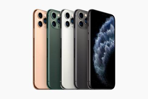 Apple recorta el precio del iPhone básico y añade nuevas cámaras