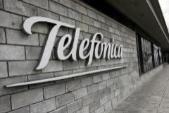 Telefónica dedicará 1.600 millones a su plan de bajas voluntarias