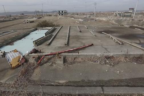Fukushima, cinco años después de la tragedia.