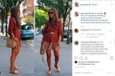 La <em>influencer</em>, de 42 años, ha revolucionado a sus seguidores...