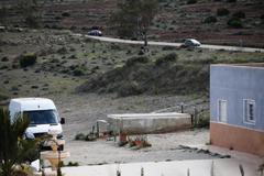 Por qué la Guardia Civil apenas inspeccionó la finca donde estaba enterrado el niño