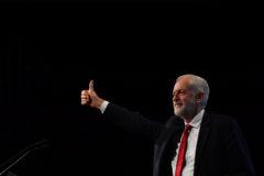 """Jeremy Corbyn: """"Las elecciones están al caer"""""""
