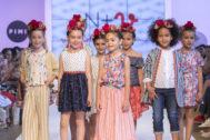 Cita sectorial con la moda para los más pequeños